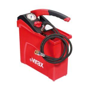 Ручной испытательный насос VIRAX 5 л (50 бар)